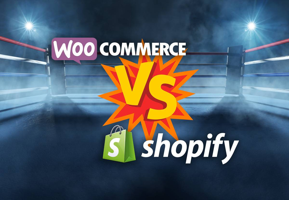 WooCommerce vs Shopify – the advantages and disadvantages