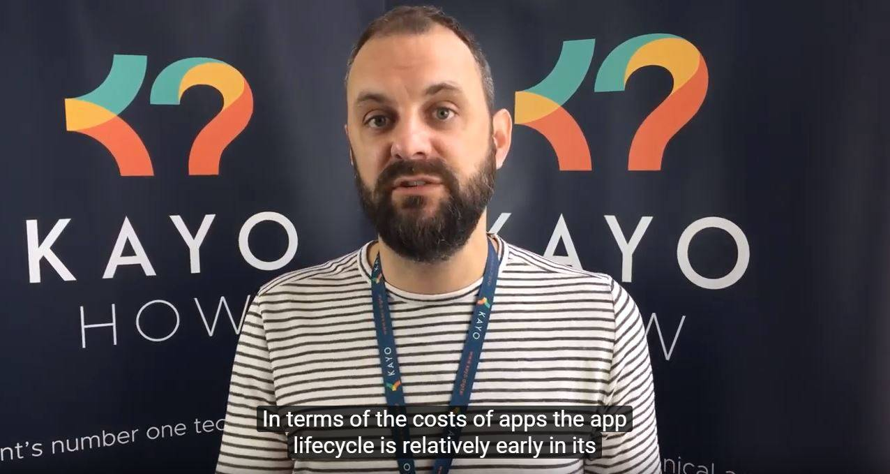 To App or not to App [Video]