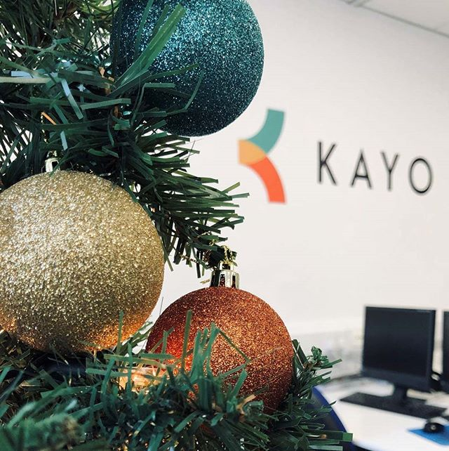 We've finally put the tree up in the office! Christmas is here and we're feeling pine🎄 (Sorry we really can't help ourselves when it comes to puns) Don't forget we're closed between Christmas and New year, visit our website for more details! 🎅 . . #christmas #christmasdecor #christmastree #christmasoffice #decorations #festive #agencylife