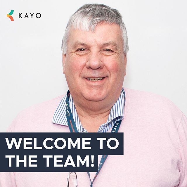 Say hello to our new Project Manager, Nic! 👋🏼👋🏼 Welcome to the team! 😄 . . #projectmanager #newteammember #webagency #employeeappreciation #teamkayo