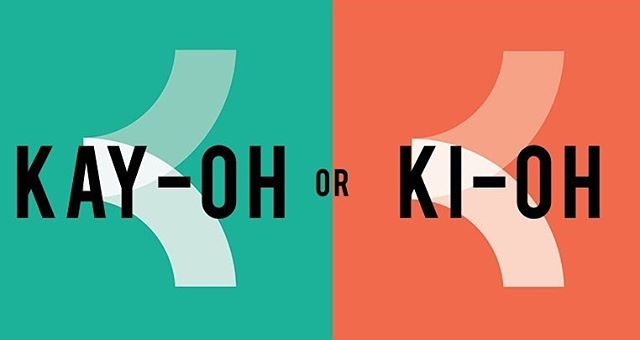 "How would you say our name? ""Kay-oh"" or ""Ki-oh"" 🤔 Comment below and help settle this... ⬇️😂 . . #webagency #agencylife #namegame #vote #fridayfun #fridayfunday #kentbusiness #localbusiness #sittingbournebusiness"